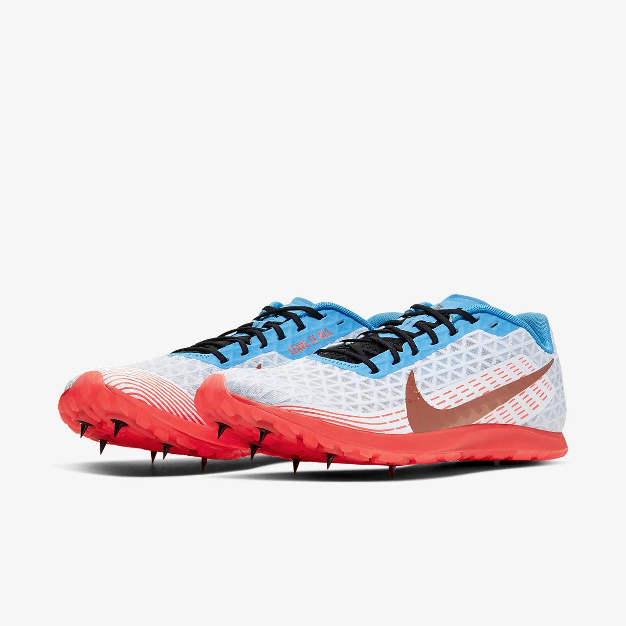 Nike Zoom Rival XC (2019) Unisex Track Spike AJ0851-401