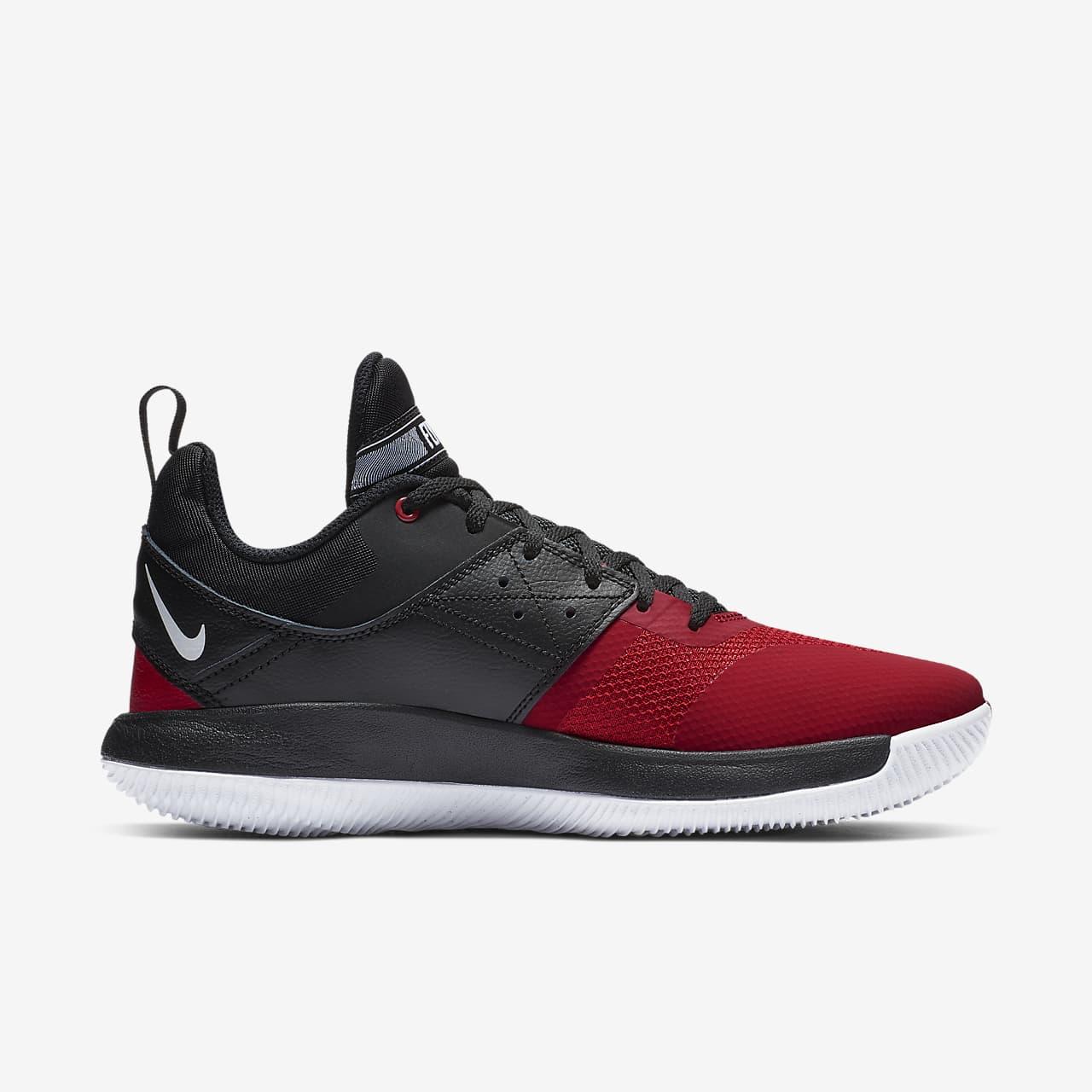 Nike Fly.By Low II Basketball Shoe AJ5902-006