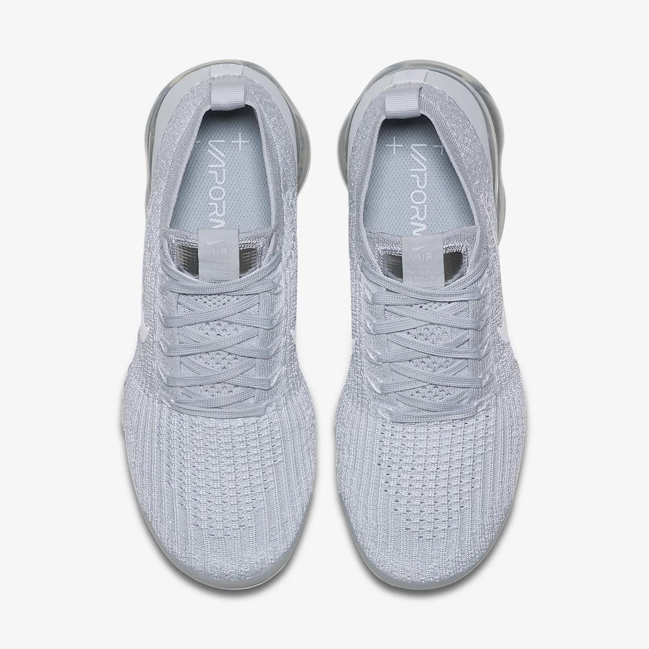 나이키 에어 베이퍼맥스 플라이니트 3 여성 신발 AJ6910-100