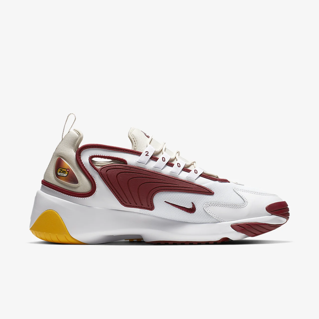 Nike Zoom 2K Men's Shoe AO0269-103