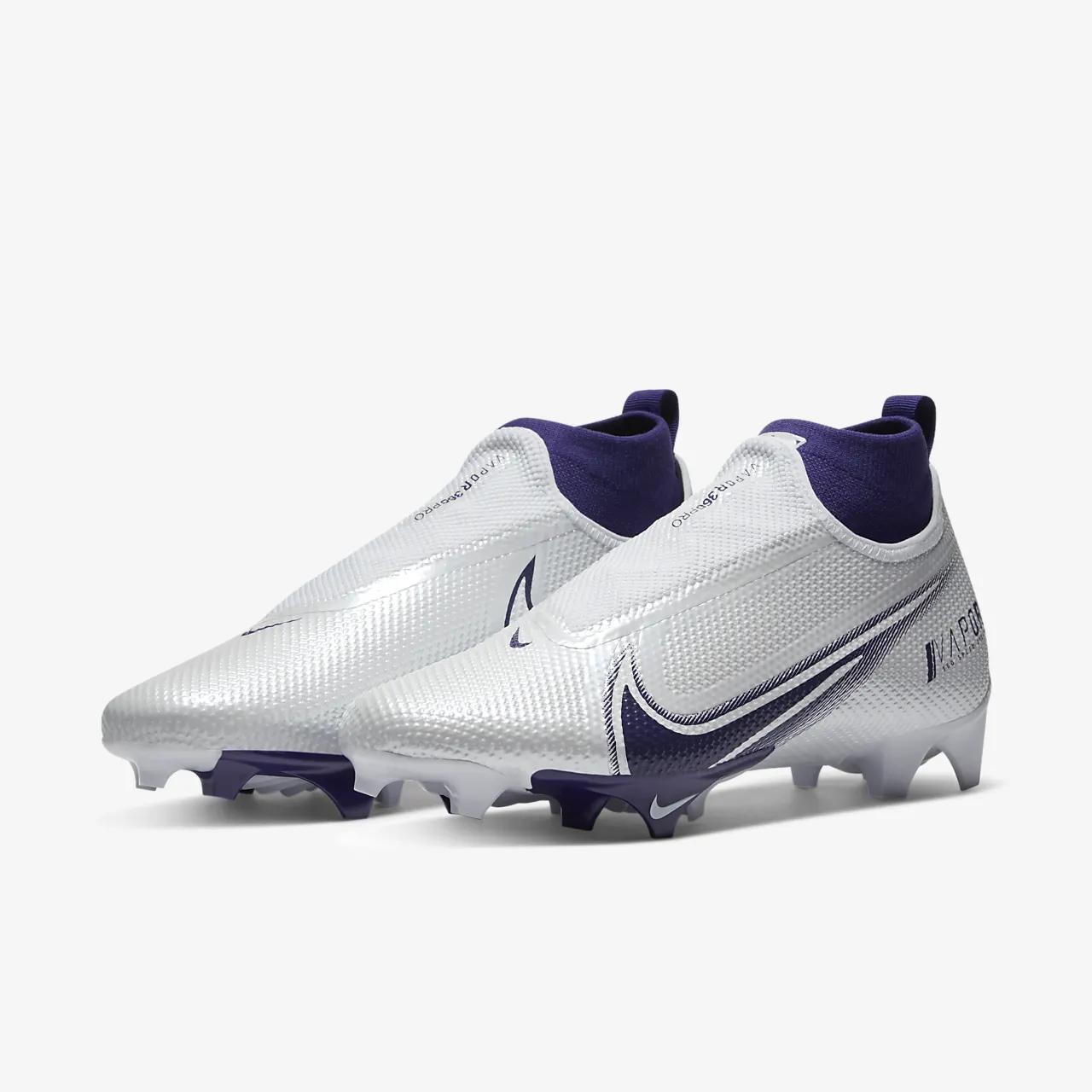 Nike Vapor Edge Pro 360 Men's Football Cleat AO8277-107