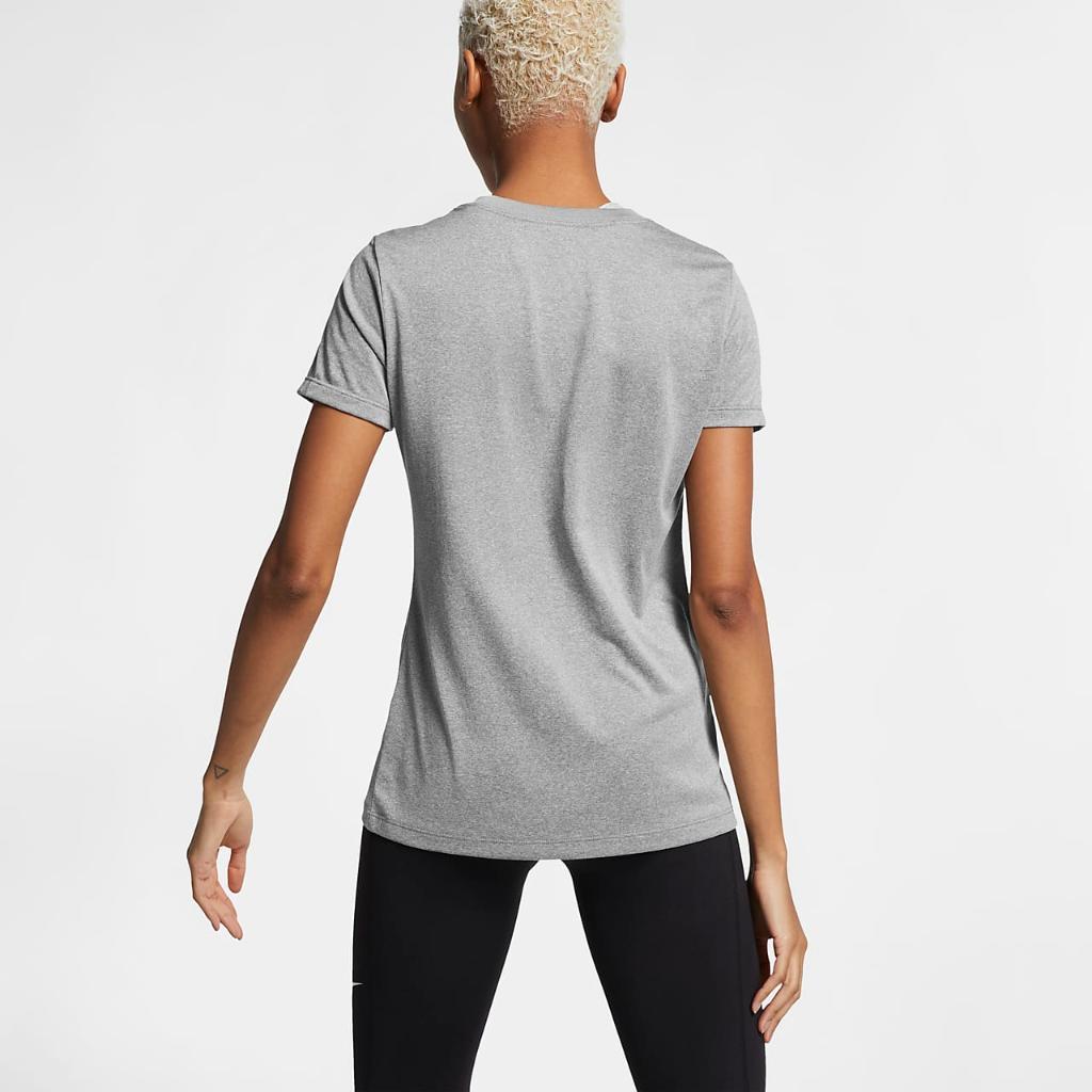 나이키 드라이핏 레전드 여성 트레이닝 티셔츠 AQ3210-063