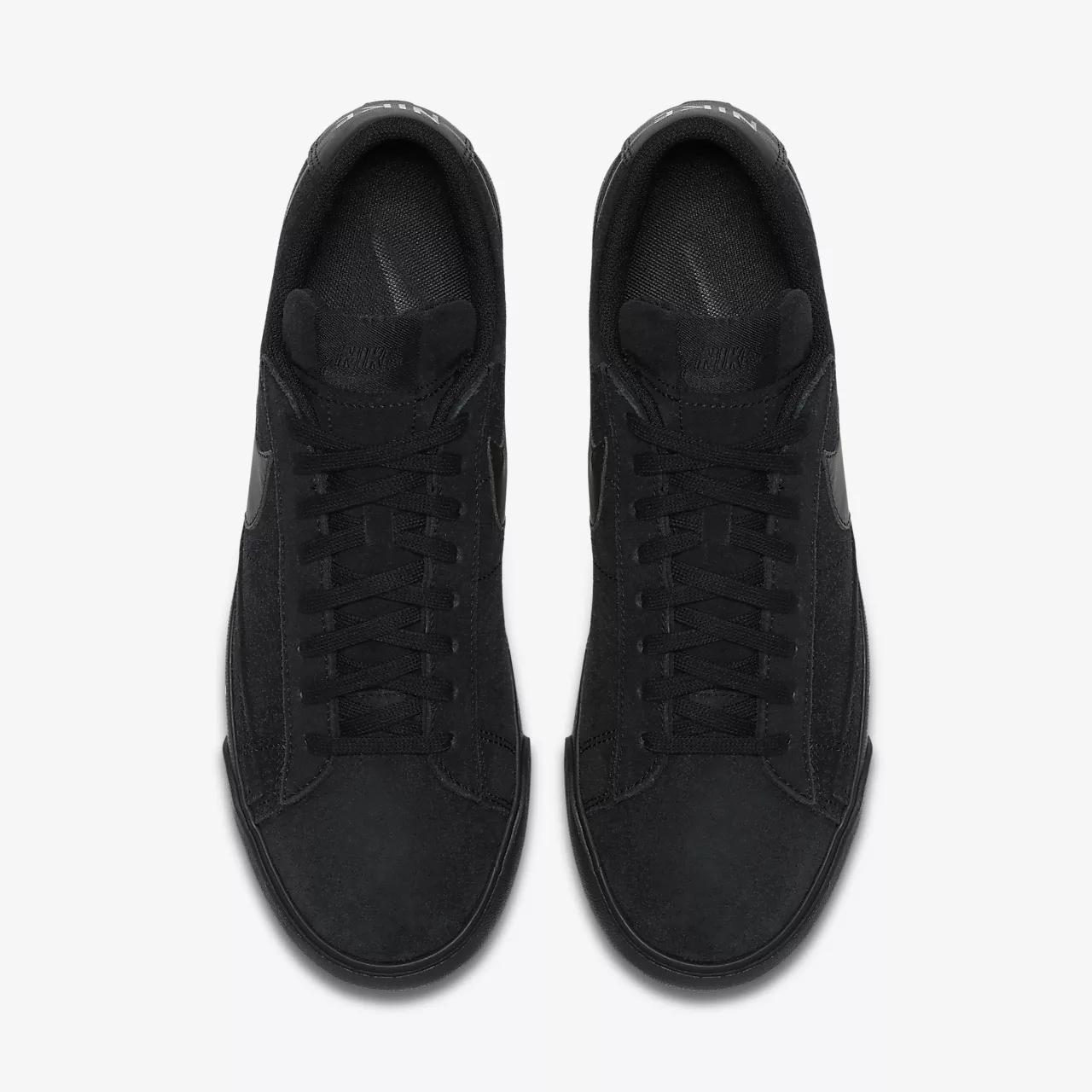 나이키 블레이저 로우 남성 신발 AQ3597-001