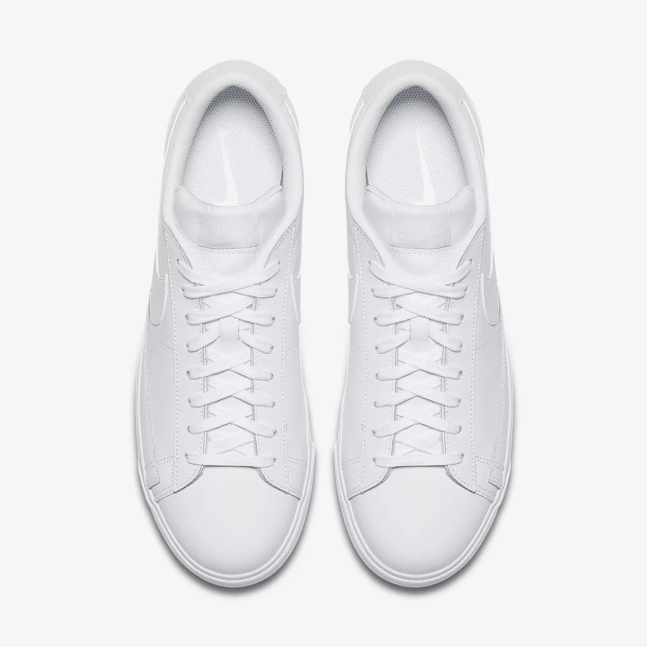 나이키 블레이저 로우 남성 신발 AQ3597-100