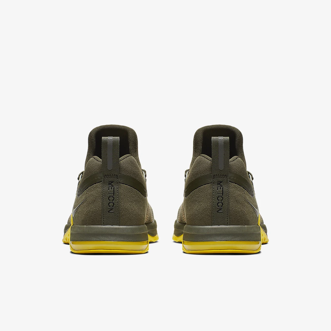 Nike Metcon Flyknit 3 Men's Cross Training/Weightlifting Shoe AQ8022-300