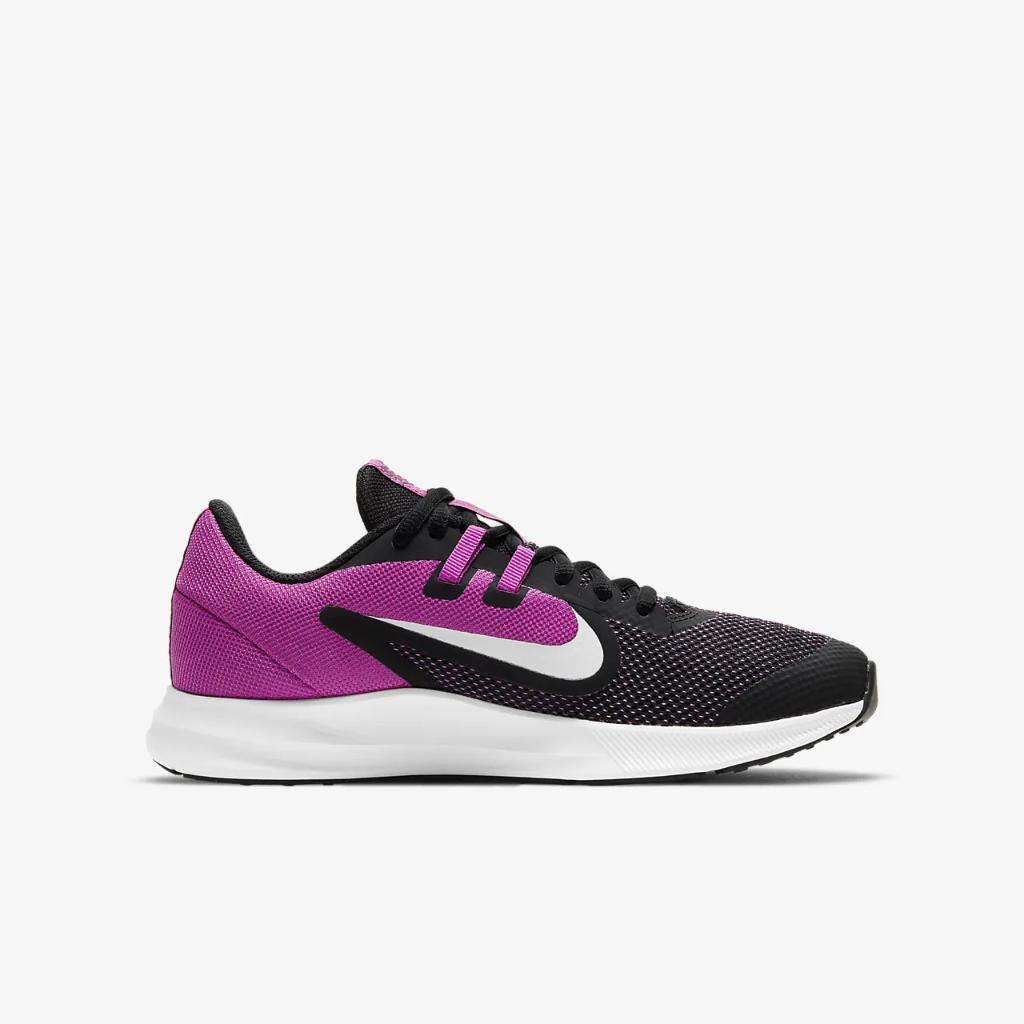 Nike Downshifter 9 Big Kids' Running Shoe AR4135-016