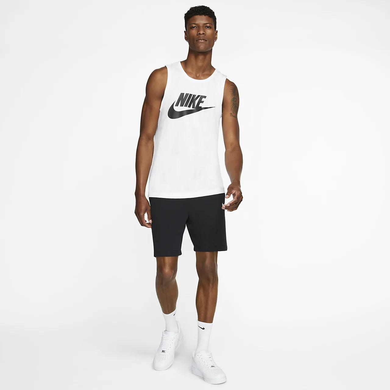 Nike Sportswear Men's Tank AR4991-101