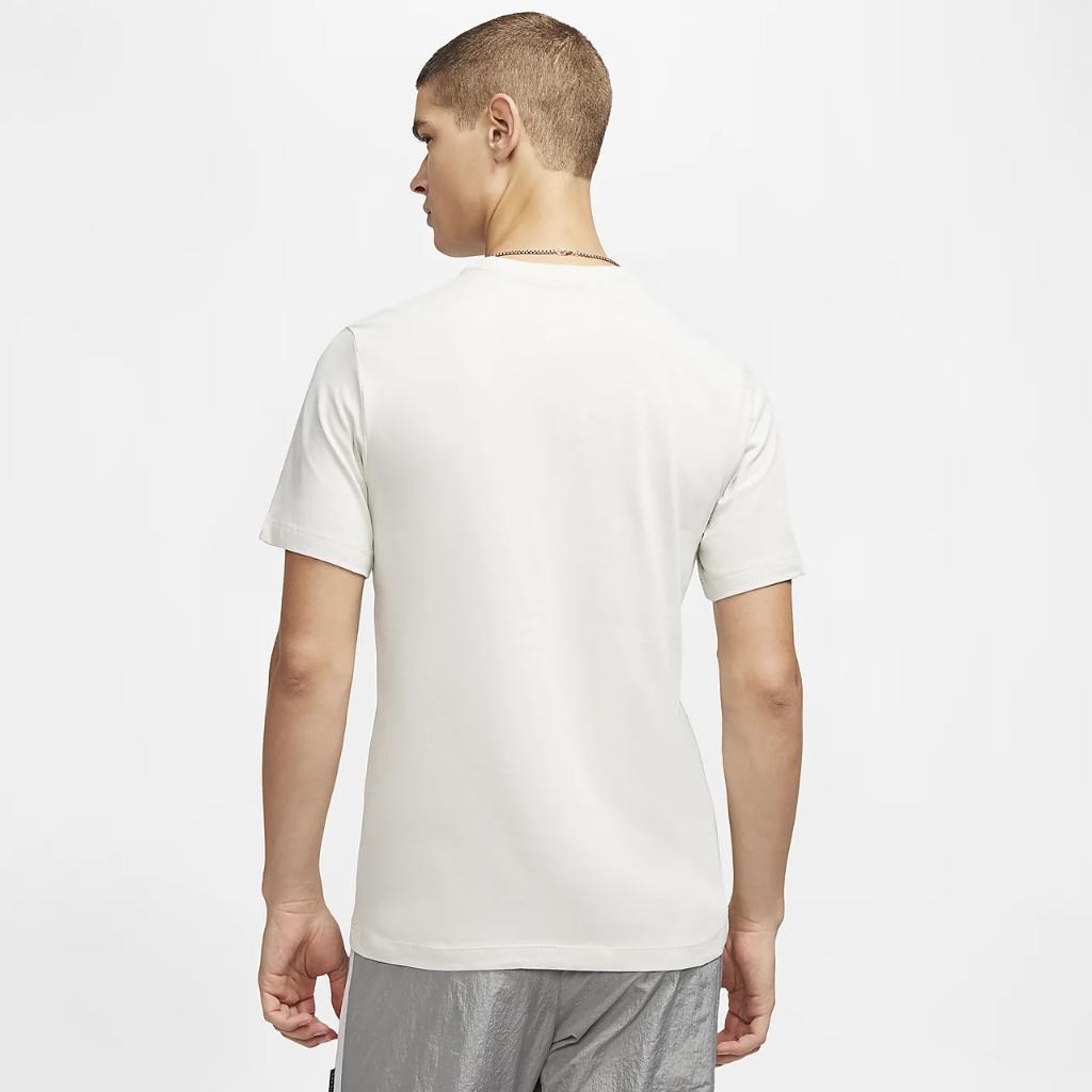 나이키 스포츠웨어 클럽 남성 티셔츠 AR4997-072