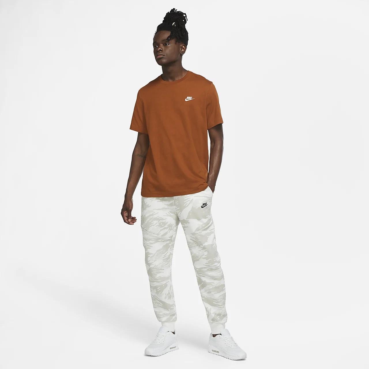 Nike Sportswear Club Men's T-Shirt AR4997-290