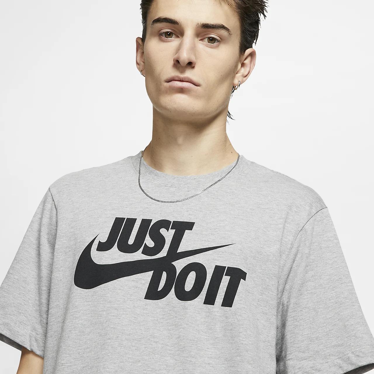 나이키 스포츠웨어 JDI 남성 티셔츠 AR5006-063