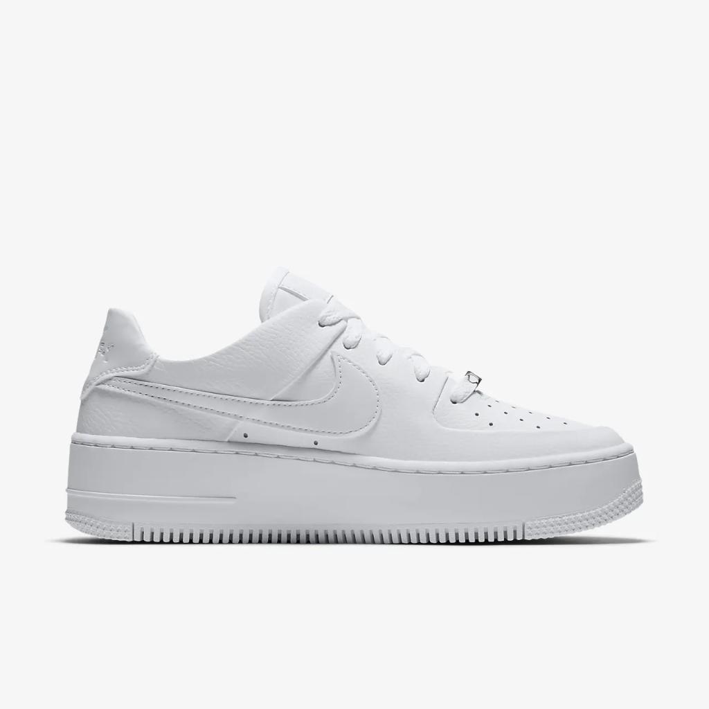 나이키 공군 1세이지 로우 여성 신발 AR5339-100