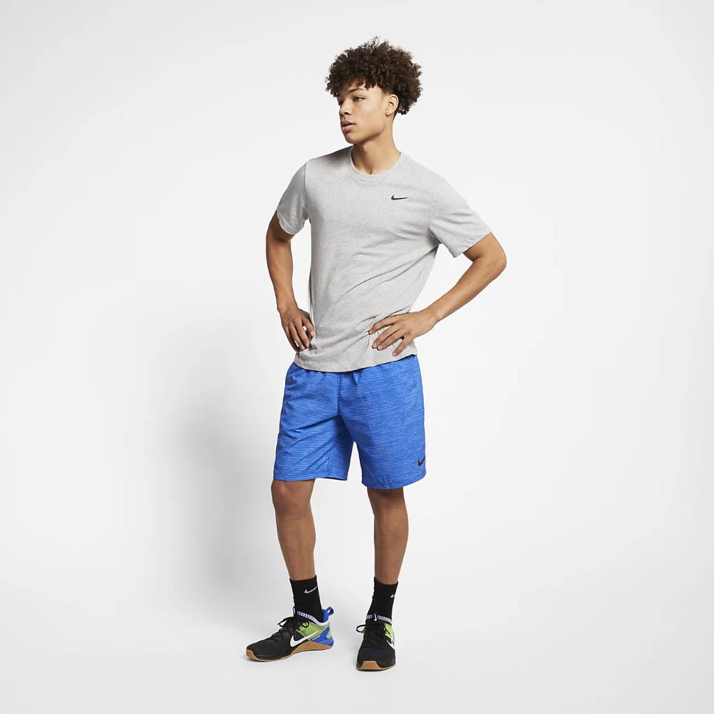 Nike Dri-FIT Men's Training T-Shirt AR6029-063