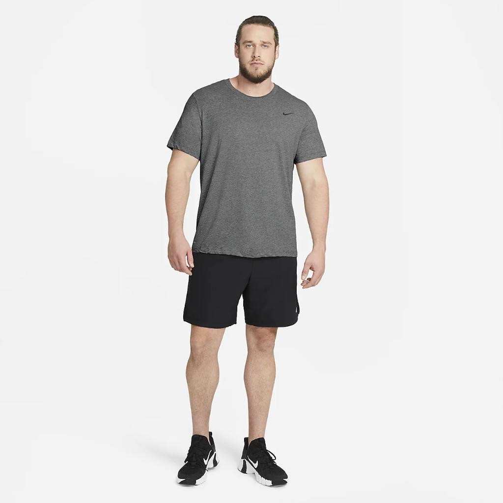 나이키 드라이핏 남성 트레이닝 티셔츠 AR6029-091