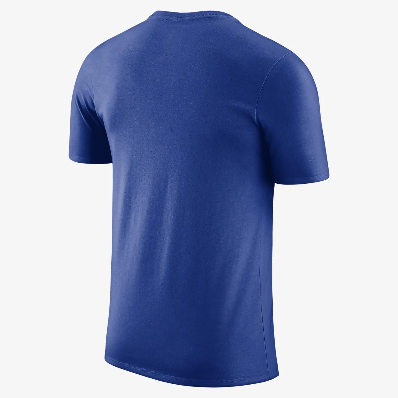 Golden State Warriors Nike Dri-FIT Men's NBA T-Shirt AT1326-495