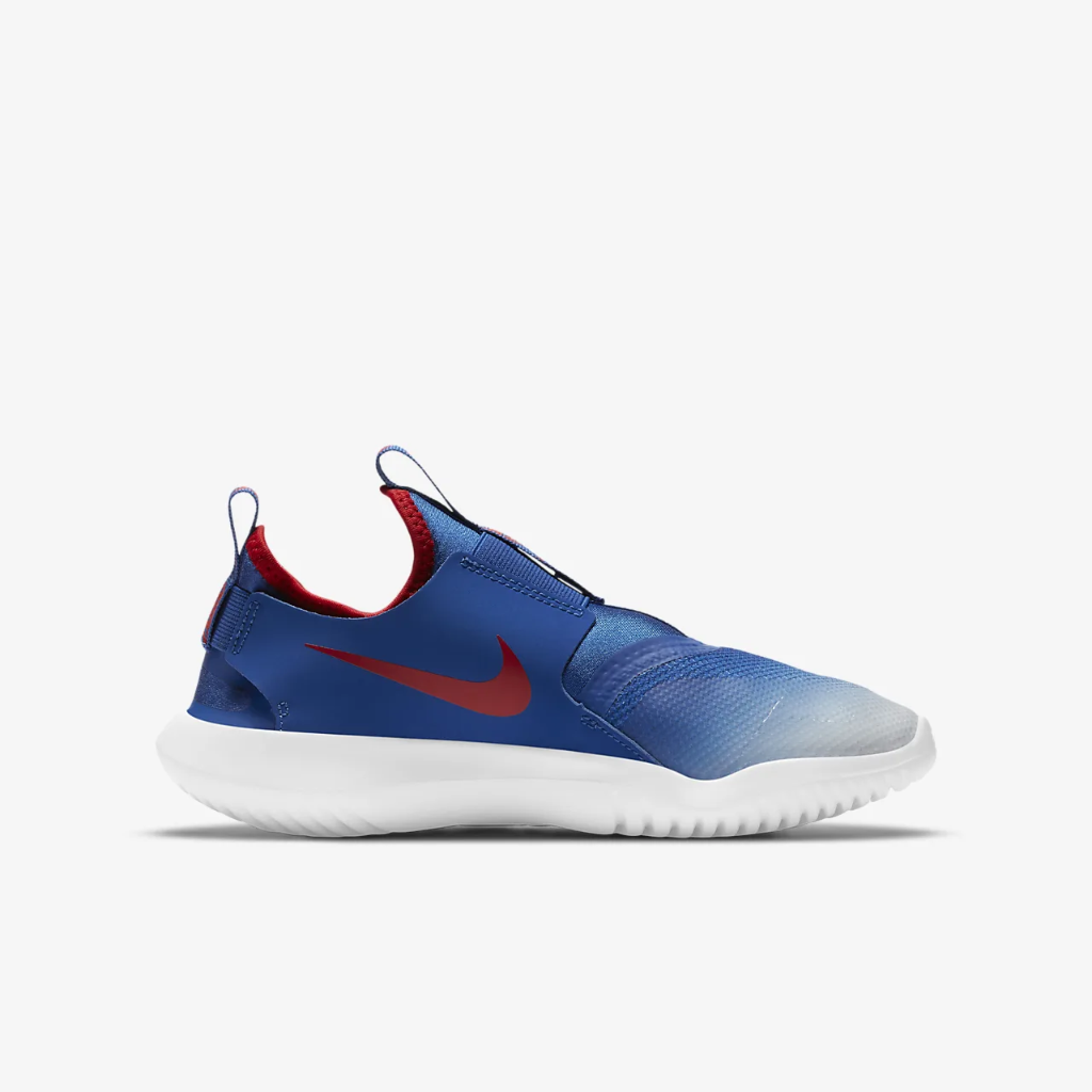 Nike Flex Runner Big Kids' Running Shoe AT4662-408