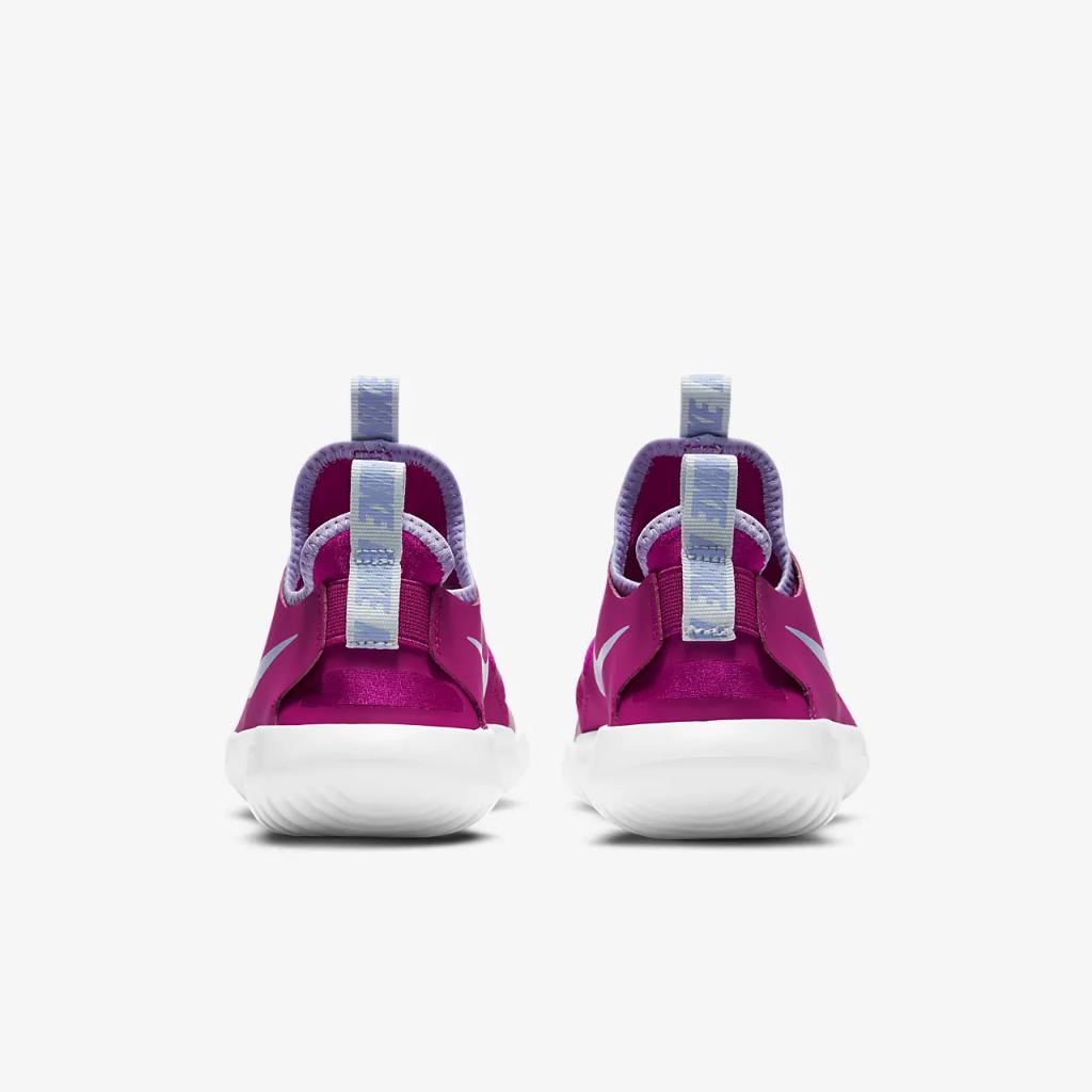 Nike Flex Runner Big Kids' Running Shoe AT4662-606