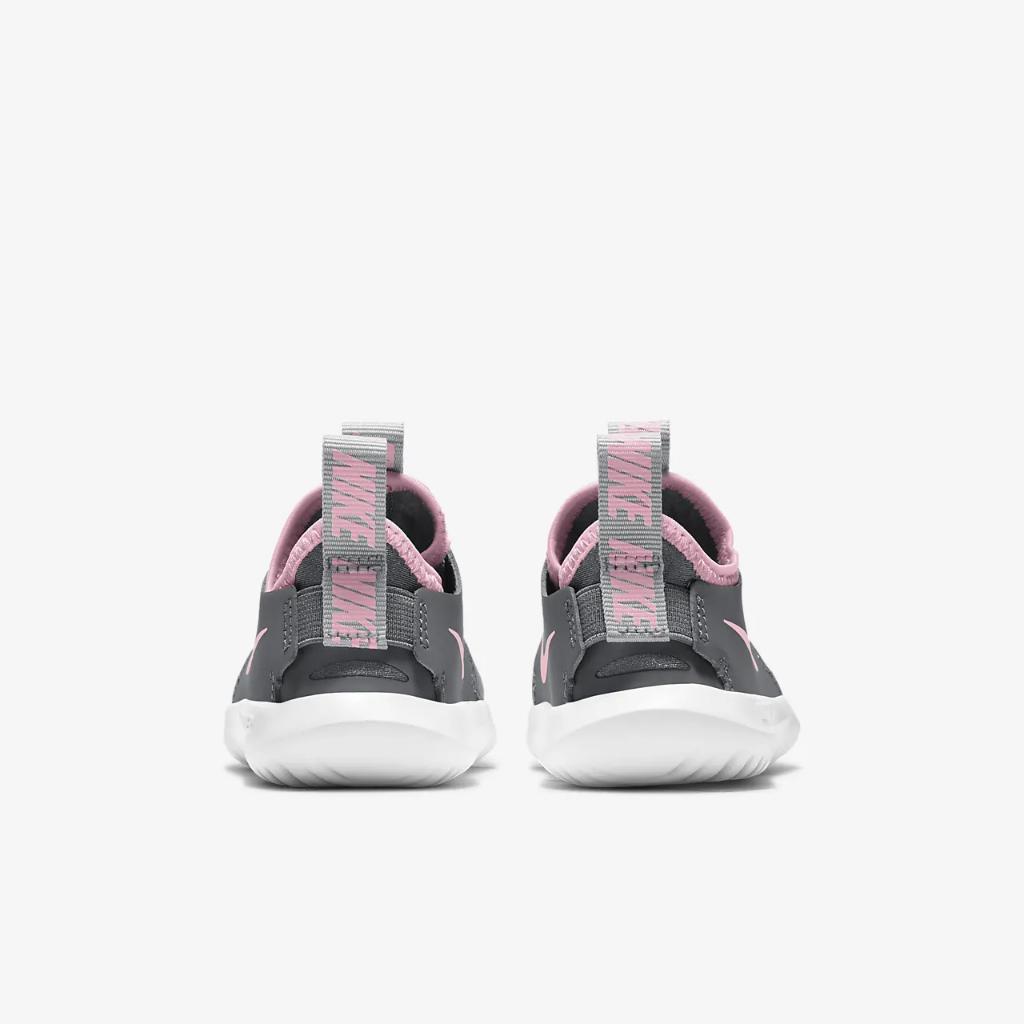 Nike Flex Runner Baby/Toddler Shoe AT4665-018