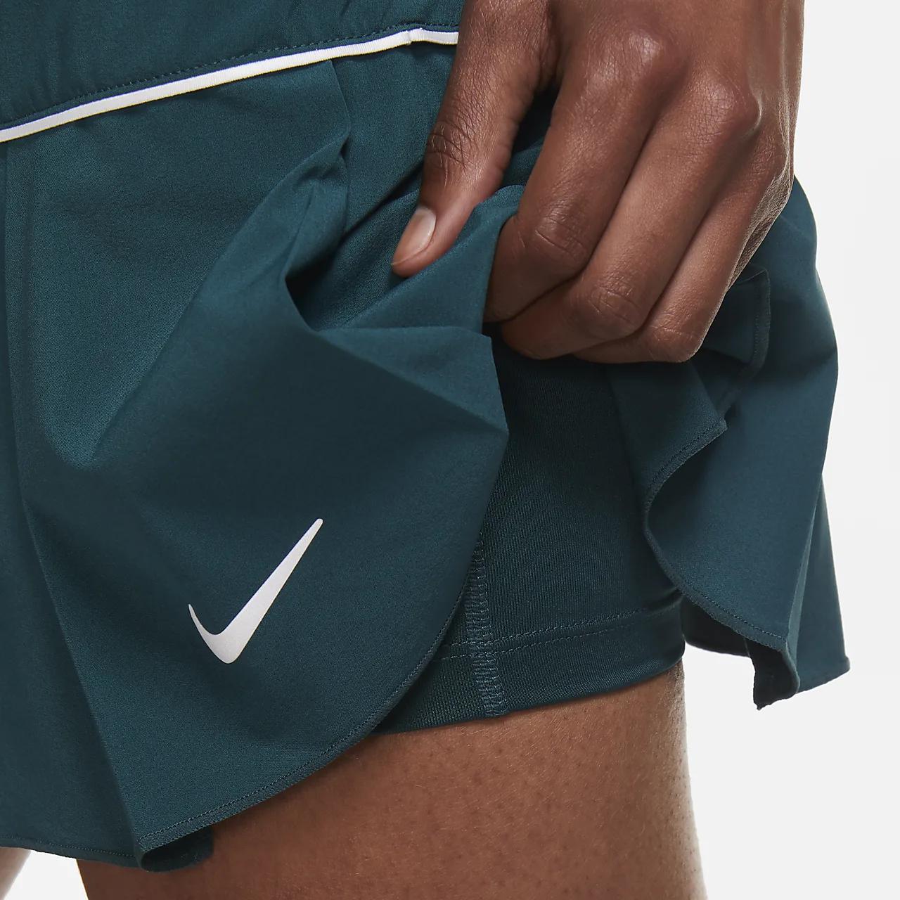 NikeCourt Victory Women's Tennis Skirt AT5724-300