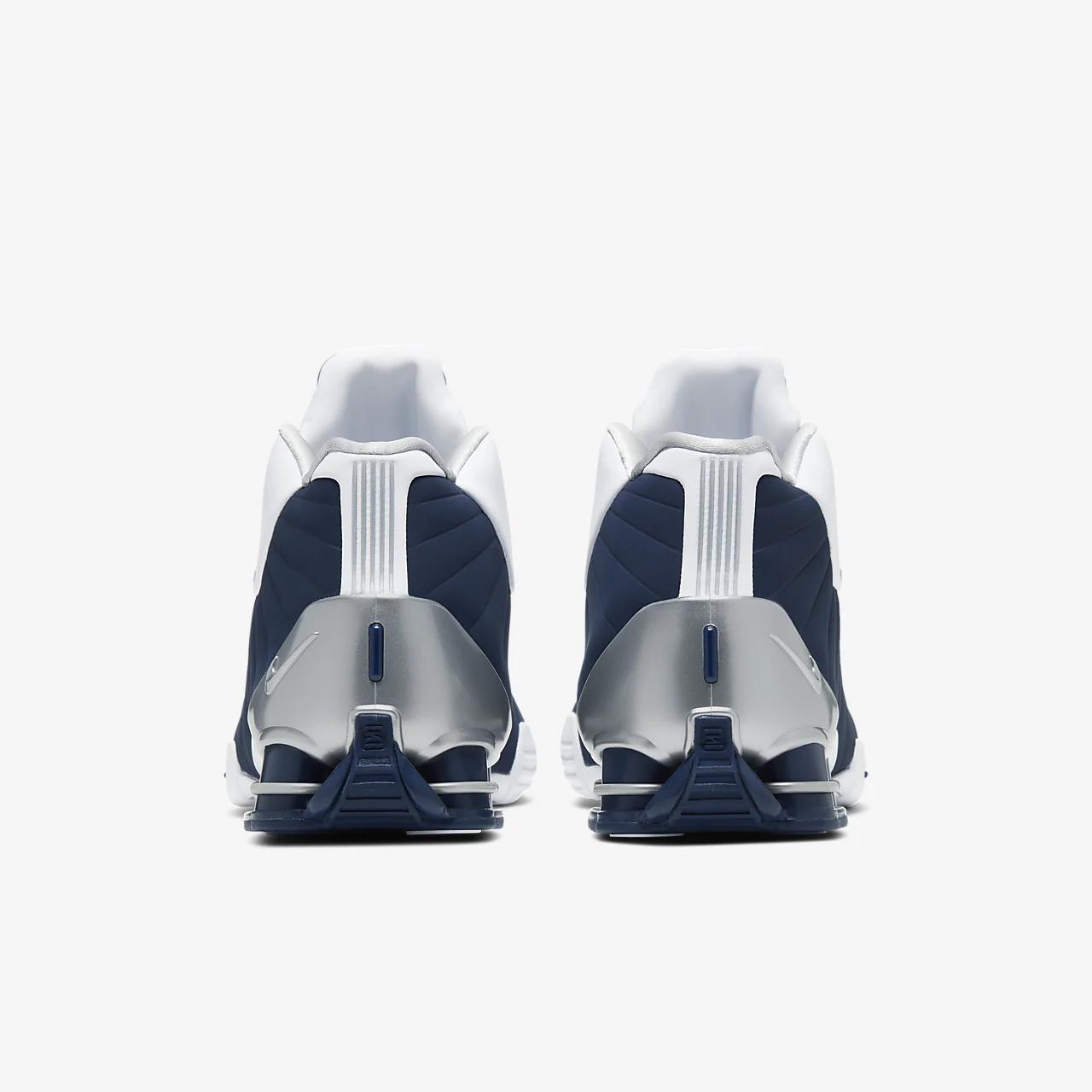 나이키 콕스 BB4 남성 신발 AT7843-100