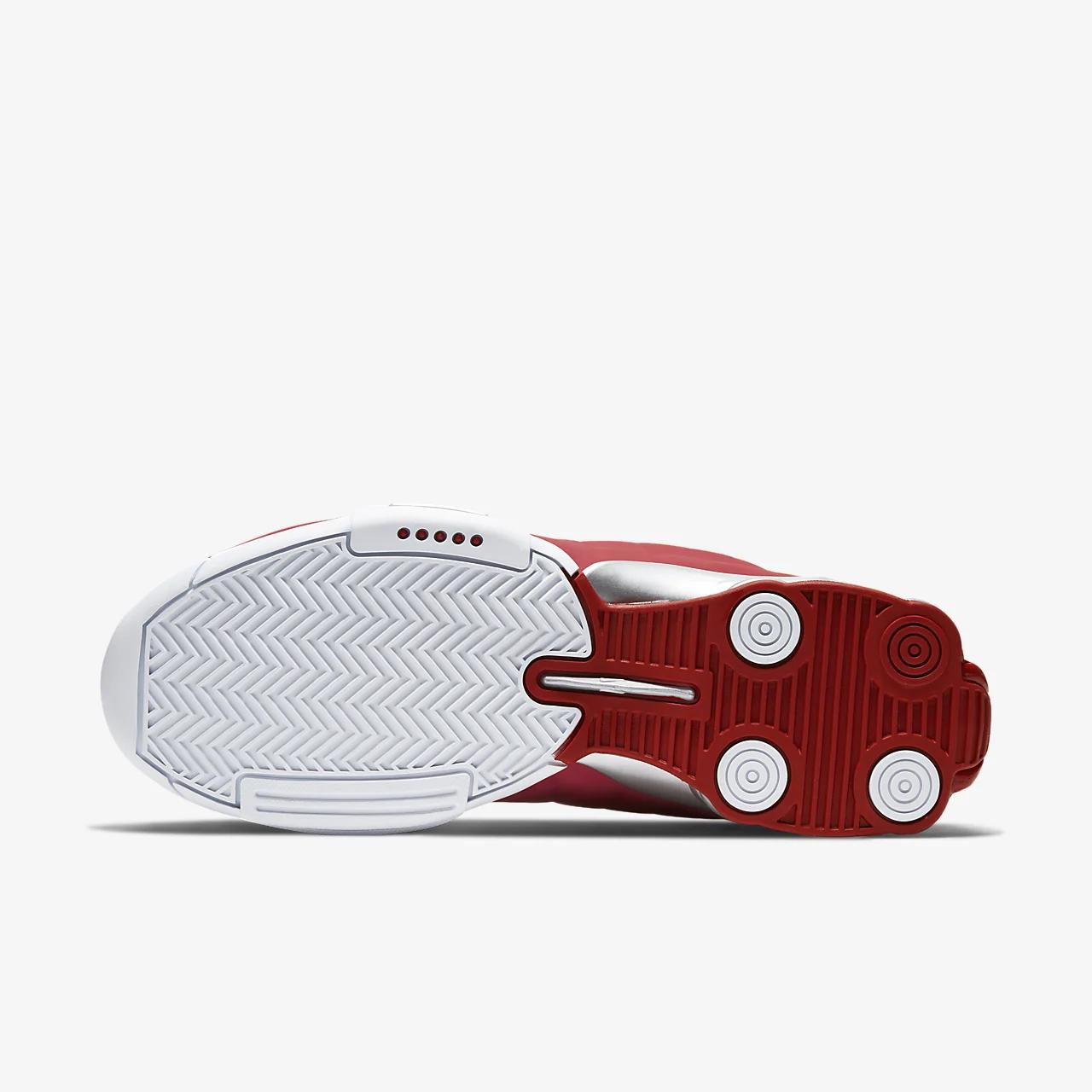 나이키 콕스 BB4 남성 신발 AT7843-101