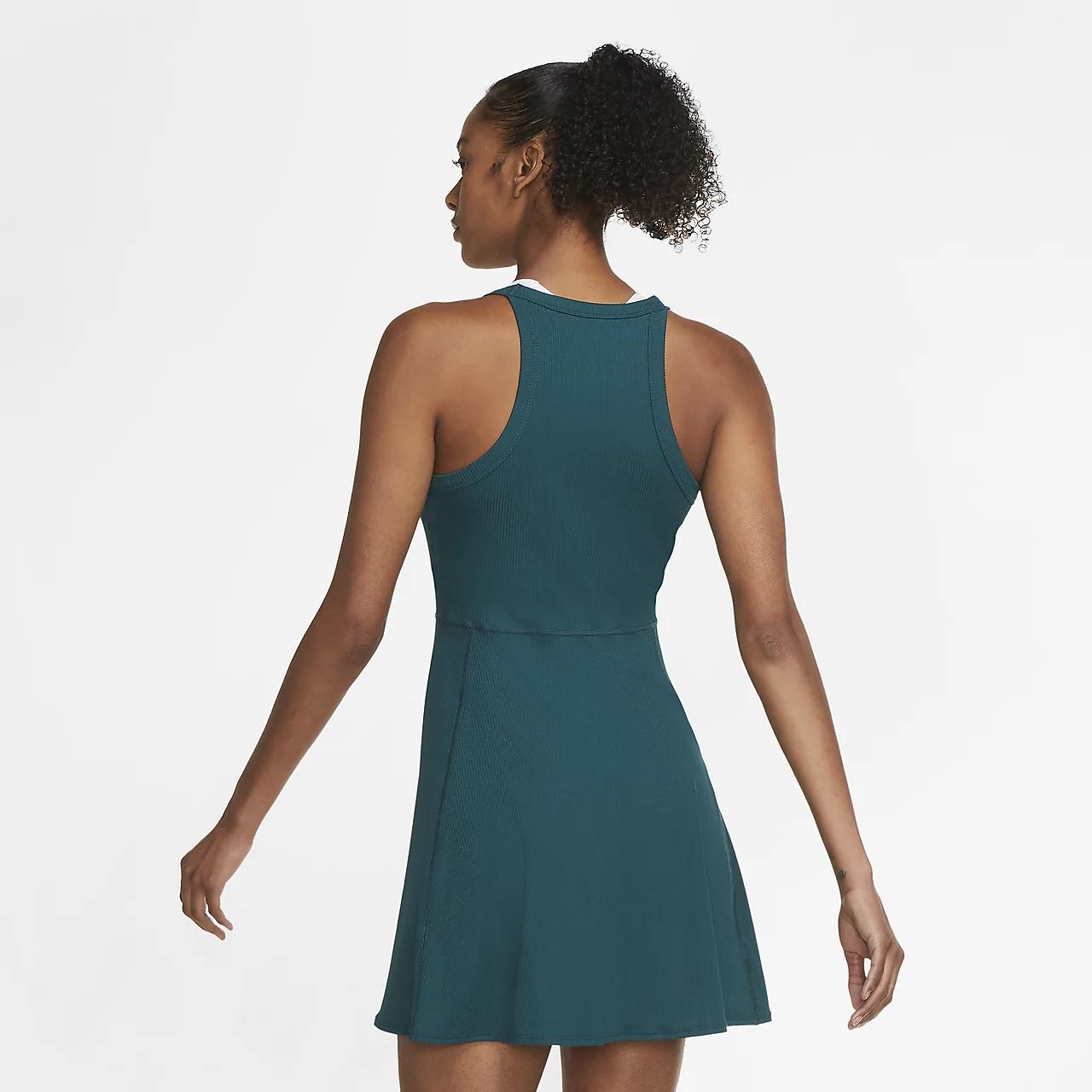 NikeCourt Dri-FIT Women's Tennis Dress AV0724-300