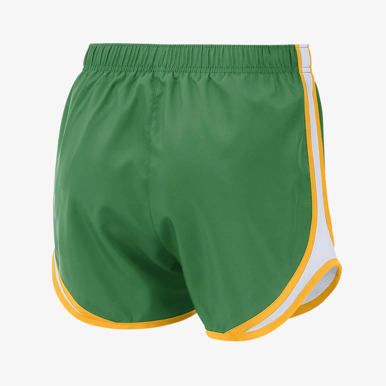 Nike College Dri-FIT Tempo (Oregon) Women's Running Shorts AV6812-377
