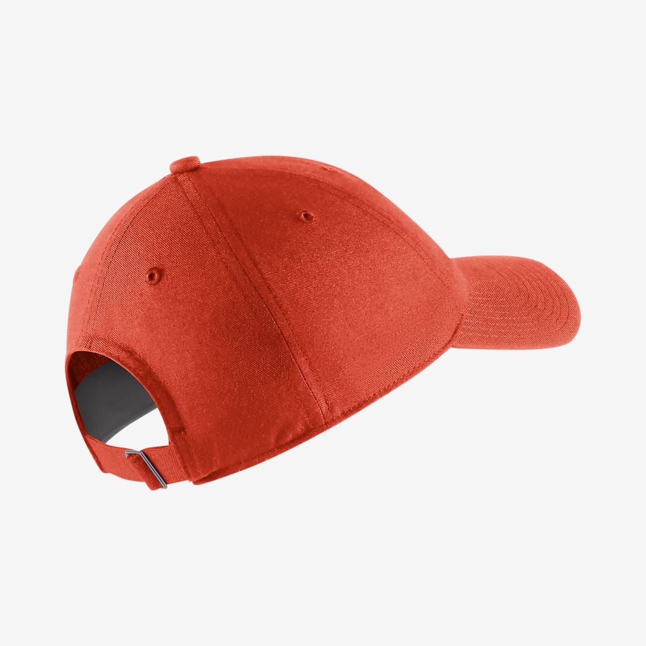 나이키 칼리지 헤리티지86 (오레곤 스테이트) 모자 AV7524-893