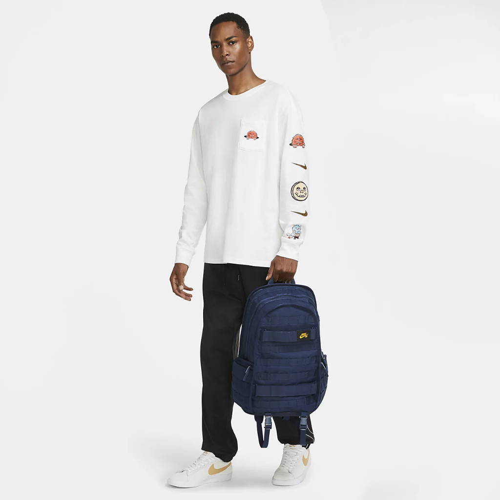 Nike SB RPM Skate Backpack BA5403-411