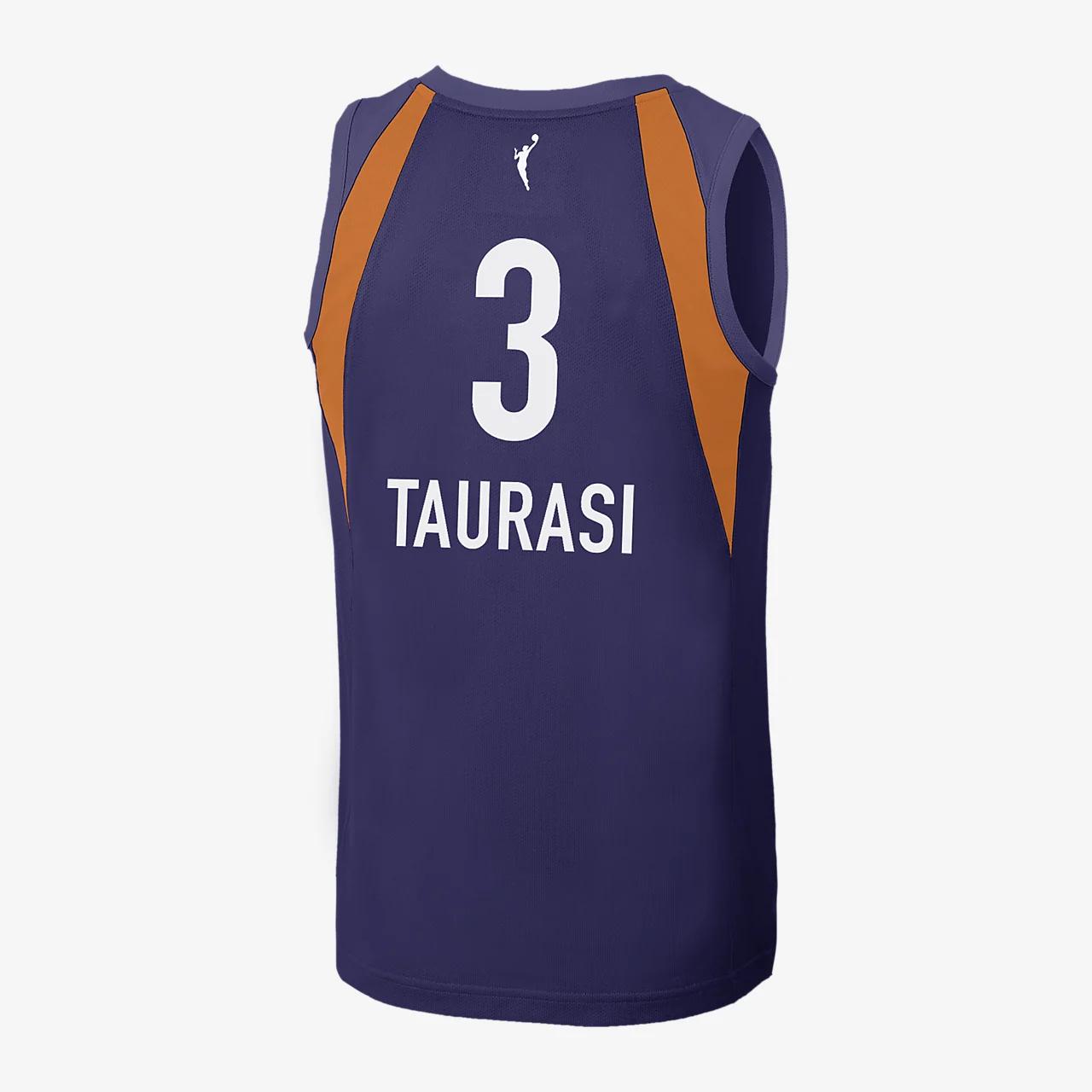 다이애나 타우라시 피닉스 머큐리 나이키 WNBA 농구 저지 BBP32882-010