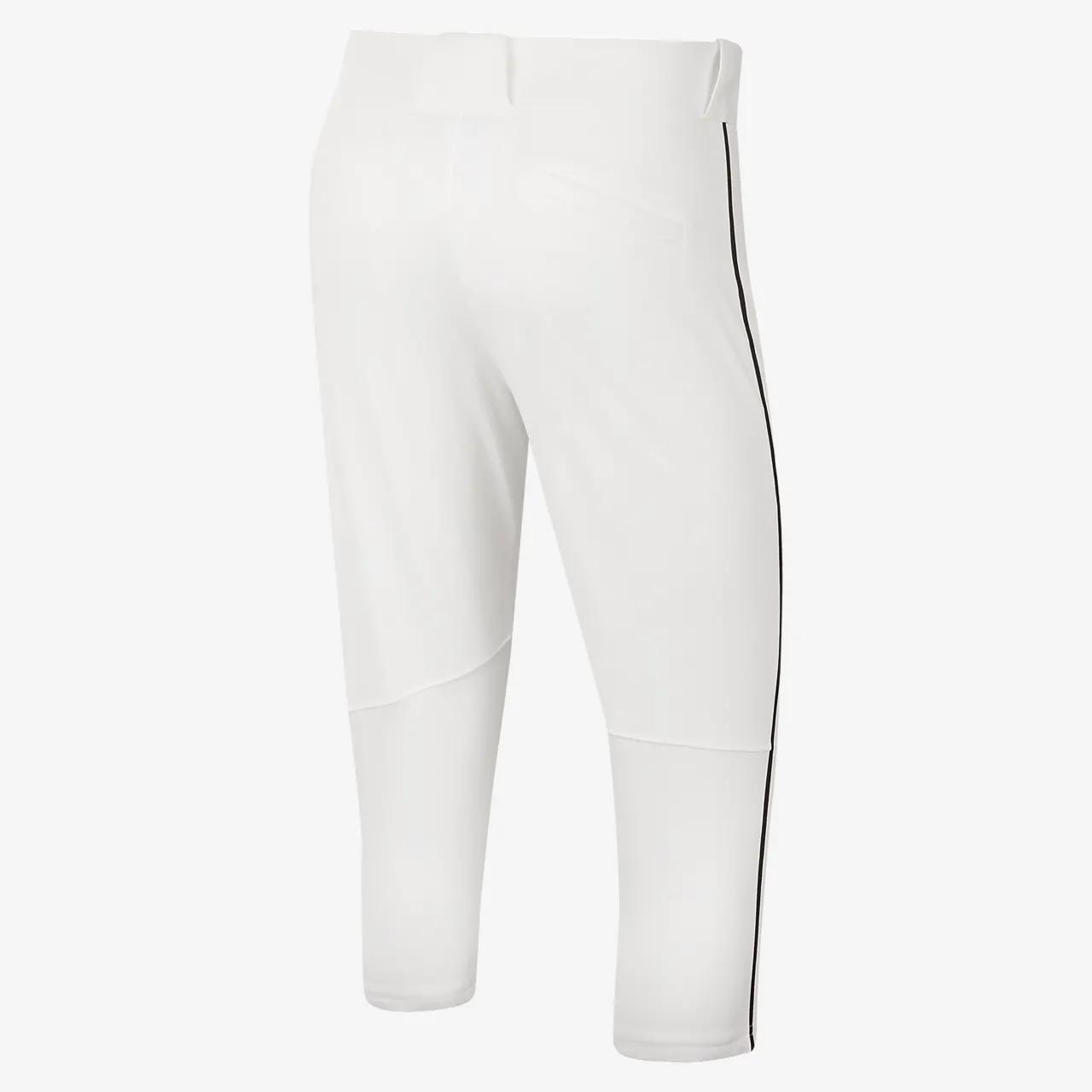 Nike Vapor Select Men's High-Waist Baseball Pants BQ6437-100