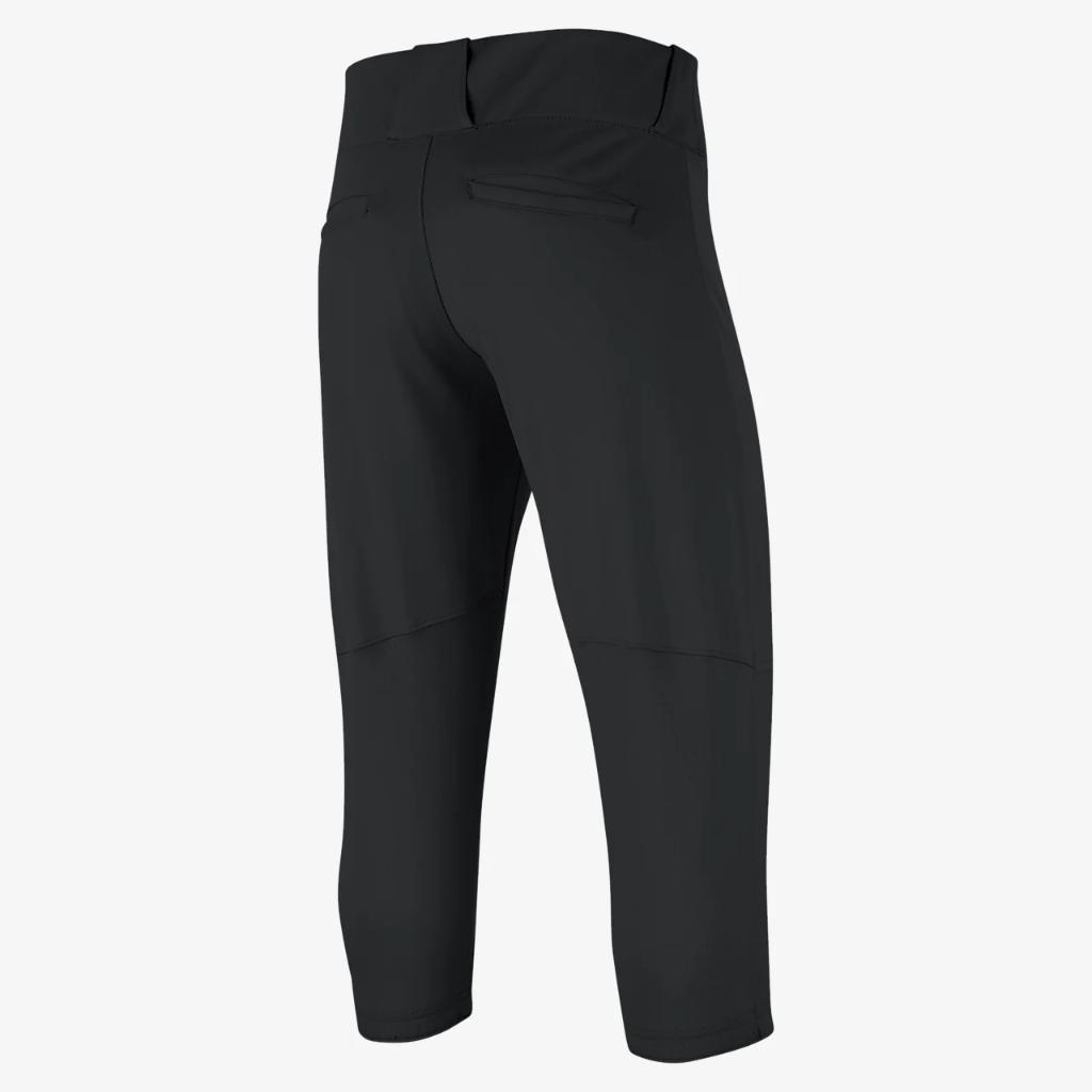 Nike Vapor Select Big Kids' (Boys') High-Waist Baseball Pants BQ6442-010