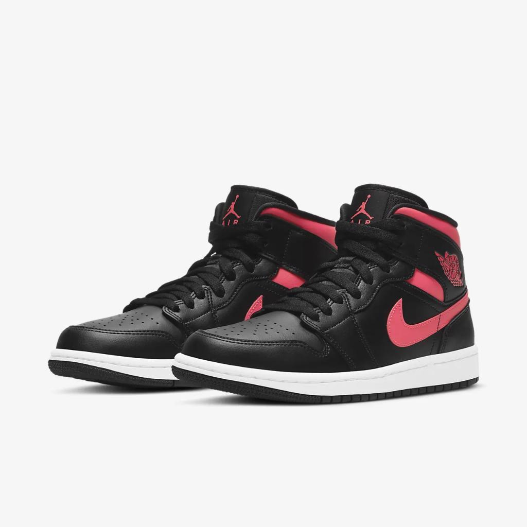 Air Jordan 1 Mid Women's Shoe BQ6472-004