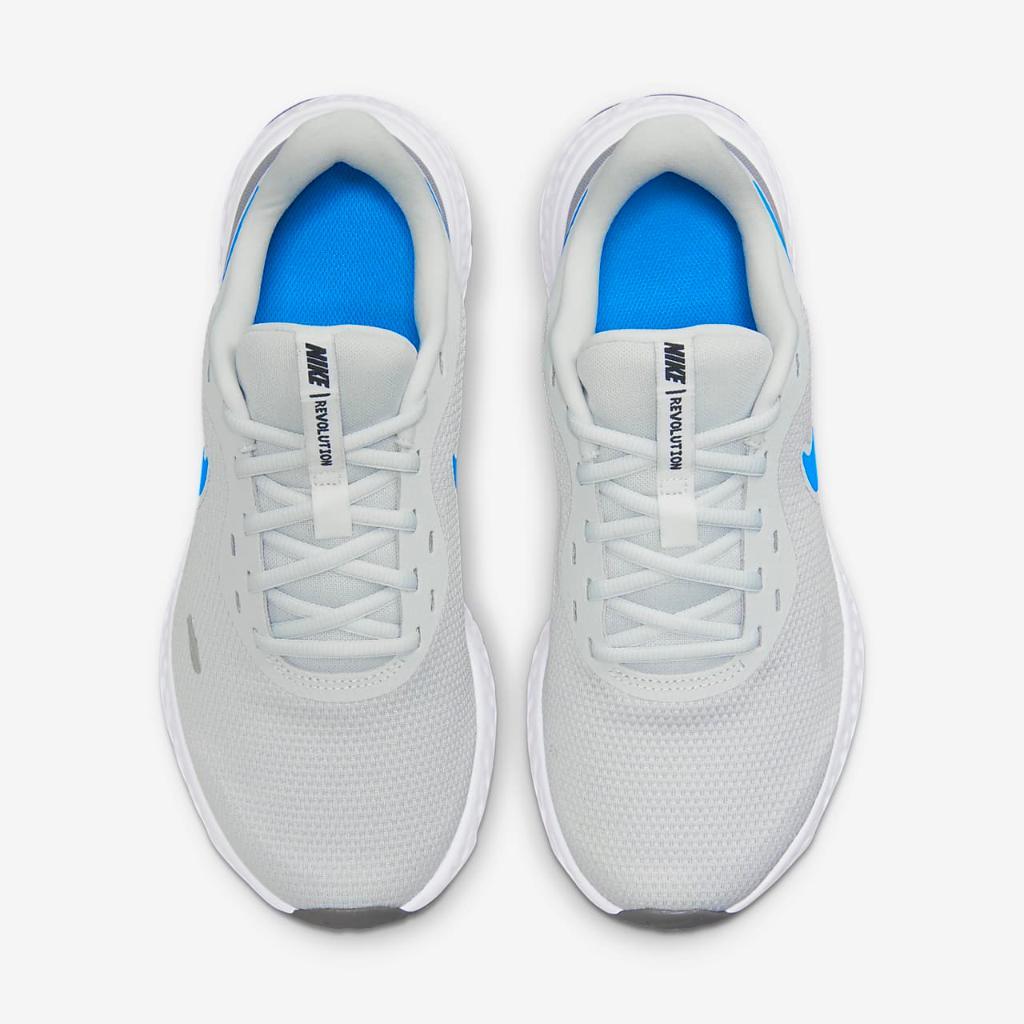 Nike Revolution 5 Men's Road Running Shoes BQ6714-015