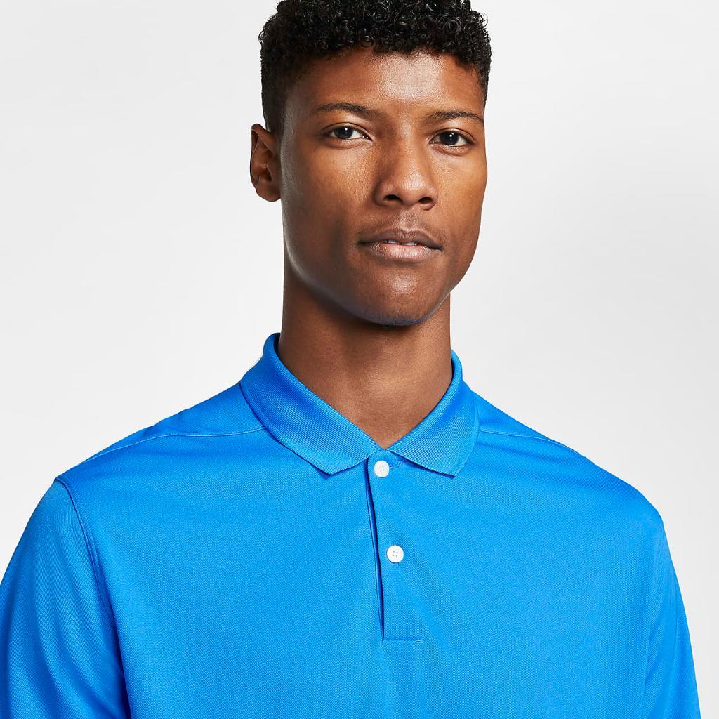 나이키 드라이핏 승리 남자 골프 폴로 BV0356-406