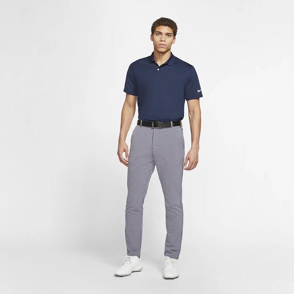 나이키 드라이핏 승리 남자 골프 폴로 BV0356-419