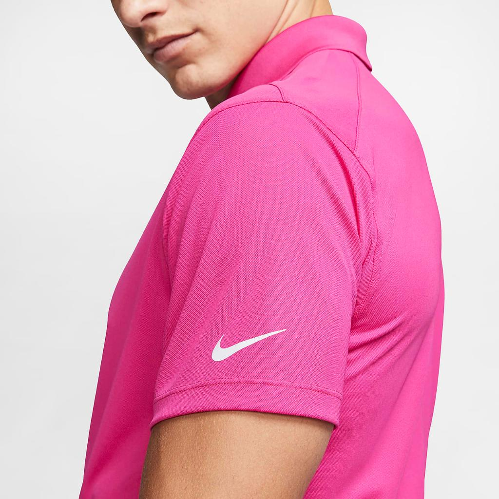 나이키 드라이핏 승리 남자 골프 폴로 BV0356-616