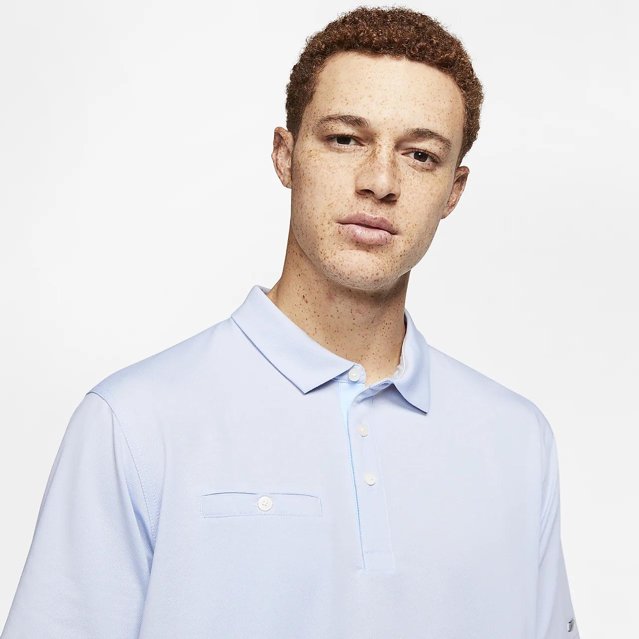 나이키 드라이핏 남자 골프 폴로 BV0468-042