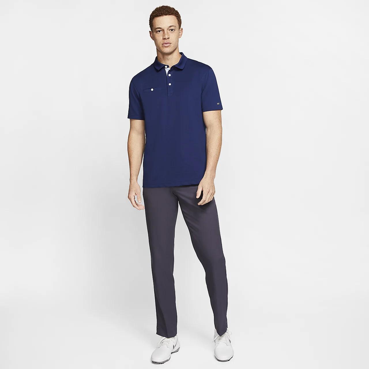 나이키 드라이핏 남자 골프 폴로 BV0468-492