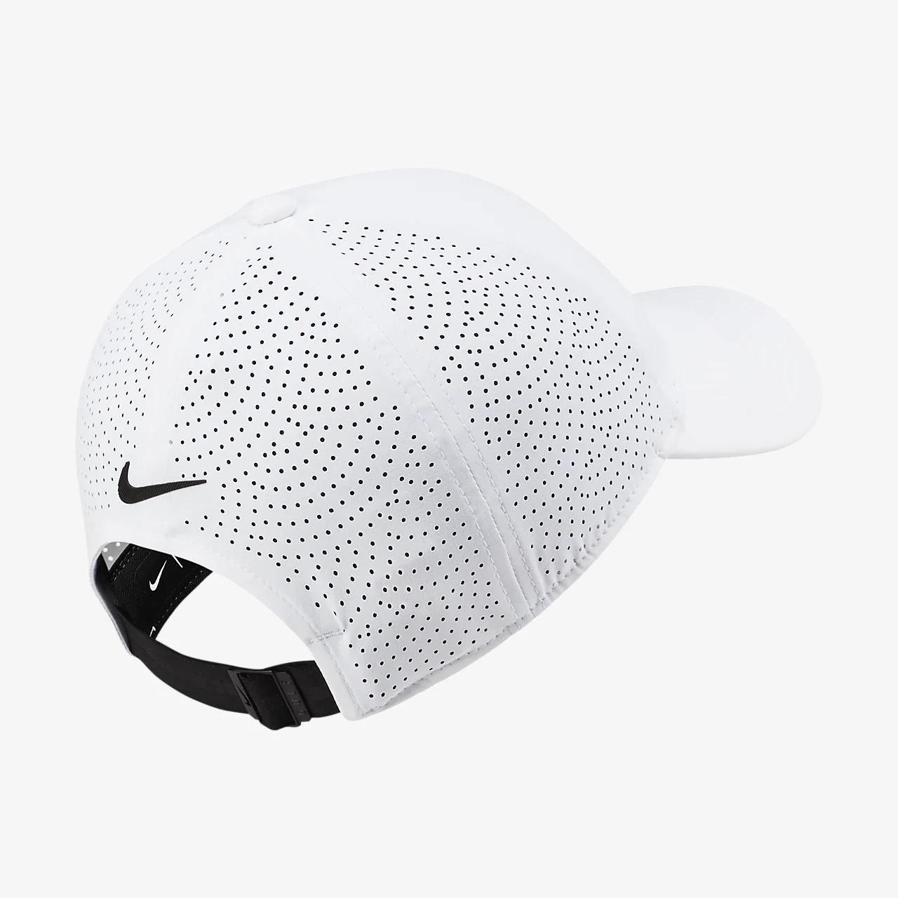 나이키 에어로빌 헤리티지86 여자 골프 모자 BV1079-100