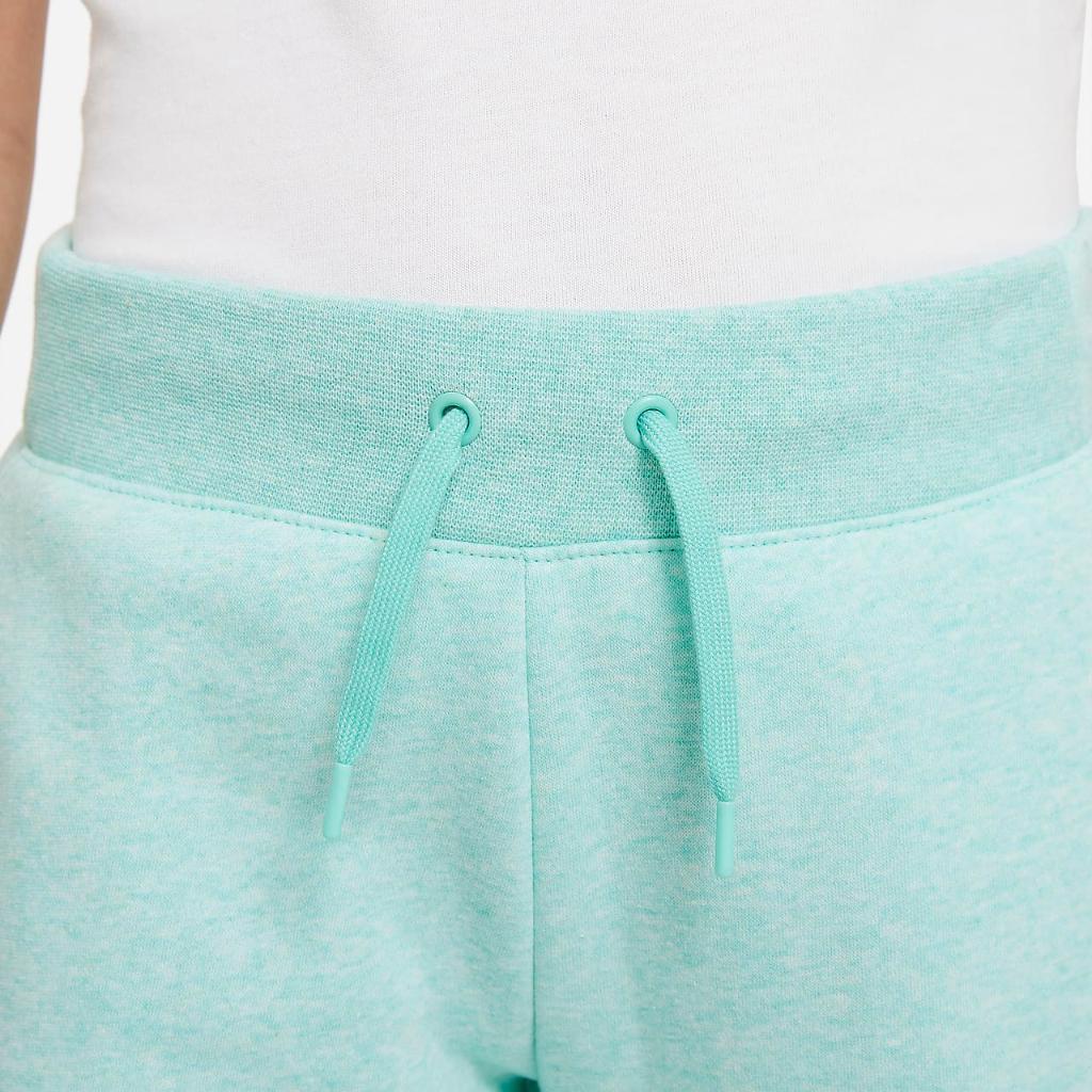 Nike Sportswear Big Kids' (Girls') Pants BV2720-307