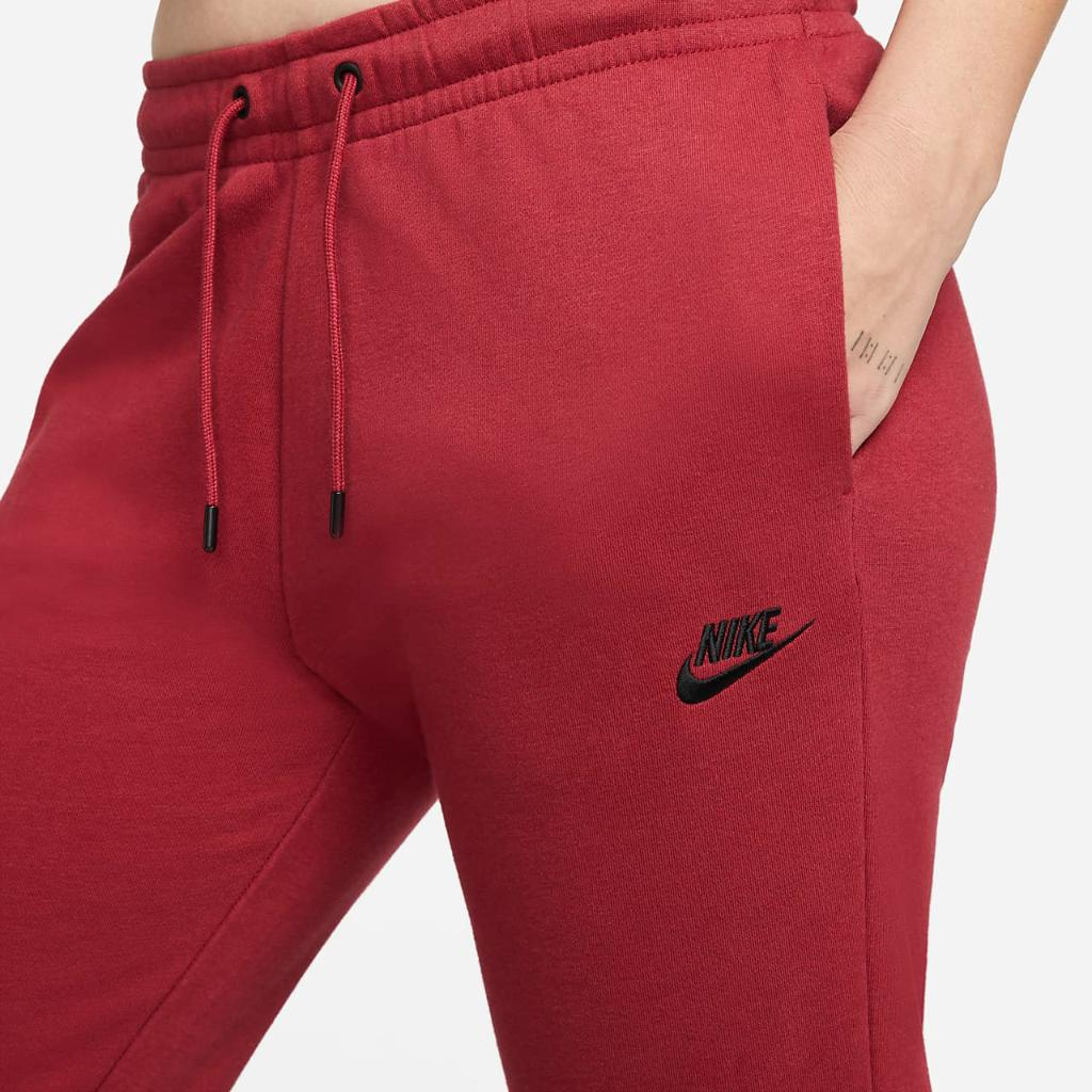 Nike Sportswear Essential Women's Fleece Pants BV4095-690