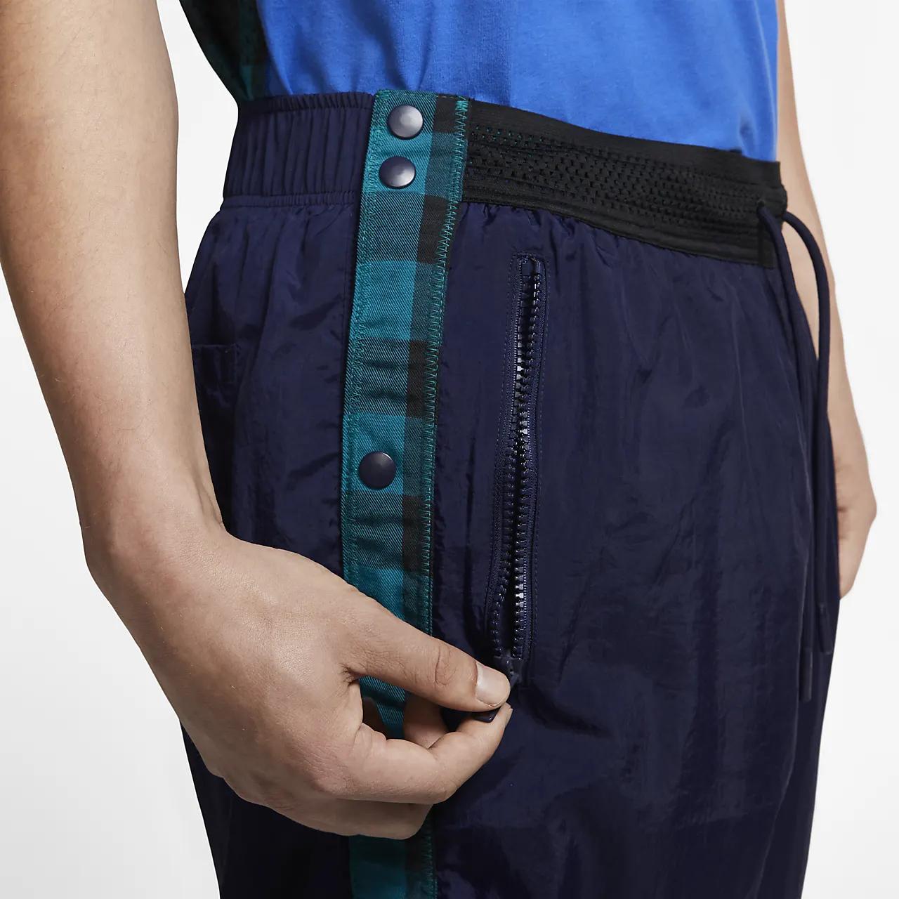 Nike Sportswear NSW Men's Woven Pants BV4546-498