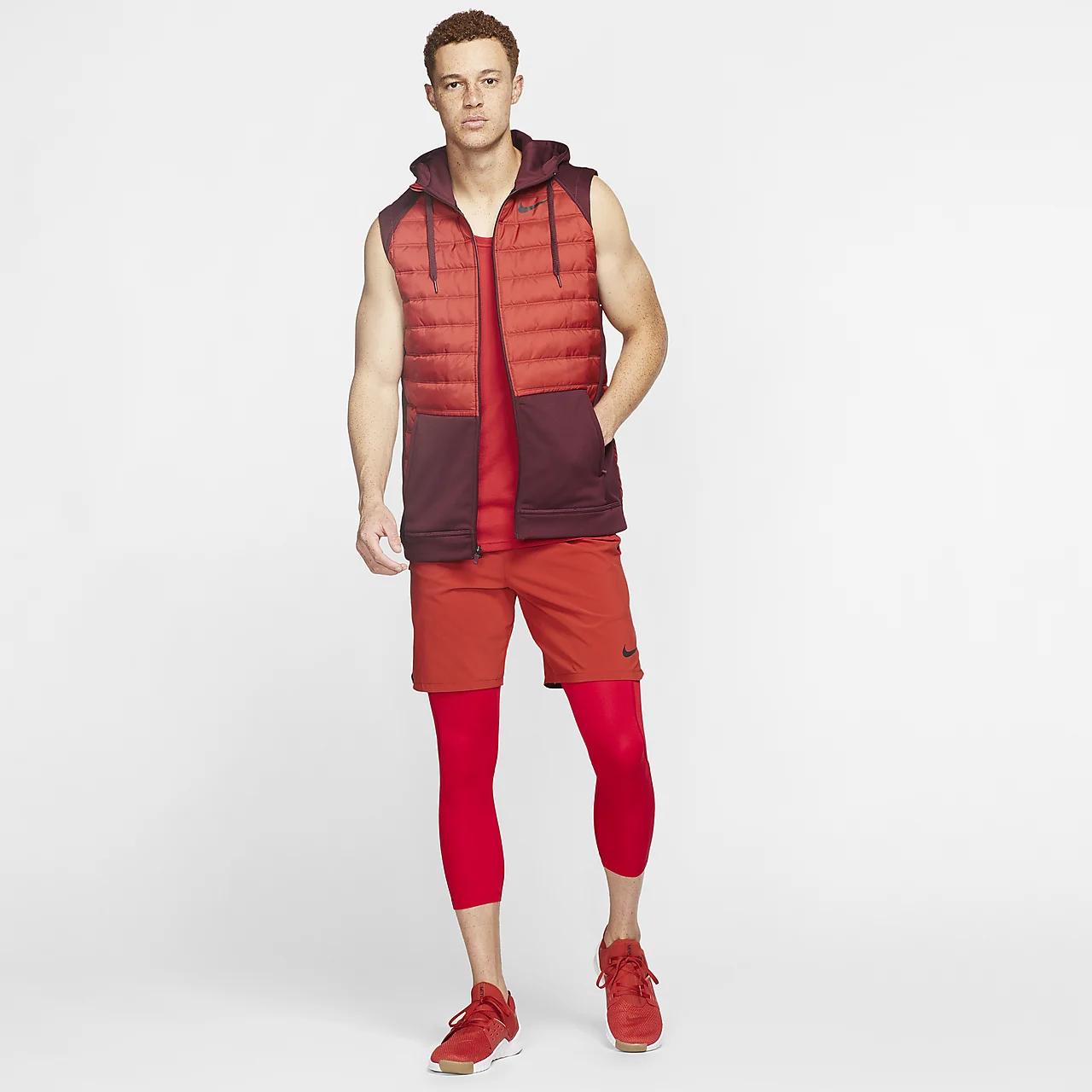 Nike Pro Men's 3/4 Tights BV5643-657