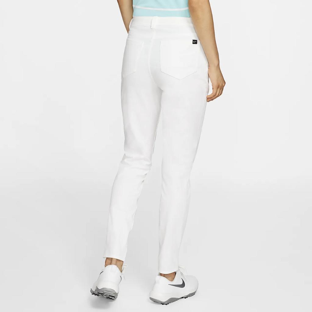 나이키 여성 슬림핏 골프 팬츠 BV6081-100