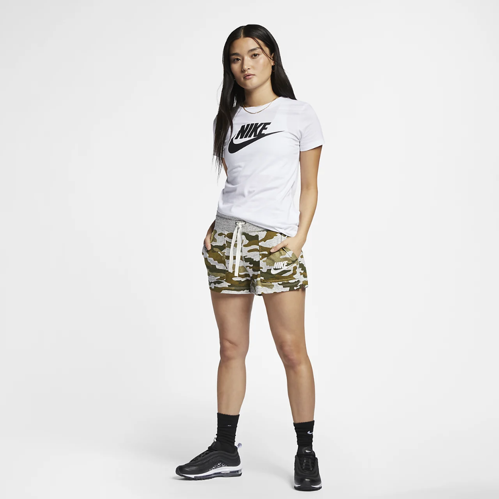 나이키 스포츠웨어 에센셜 티셔츠 BV6169-100