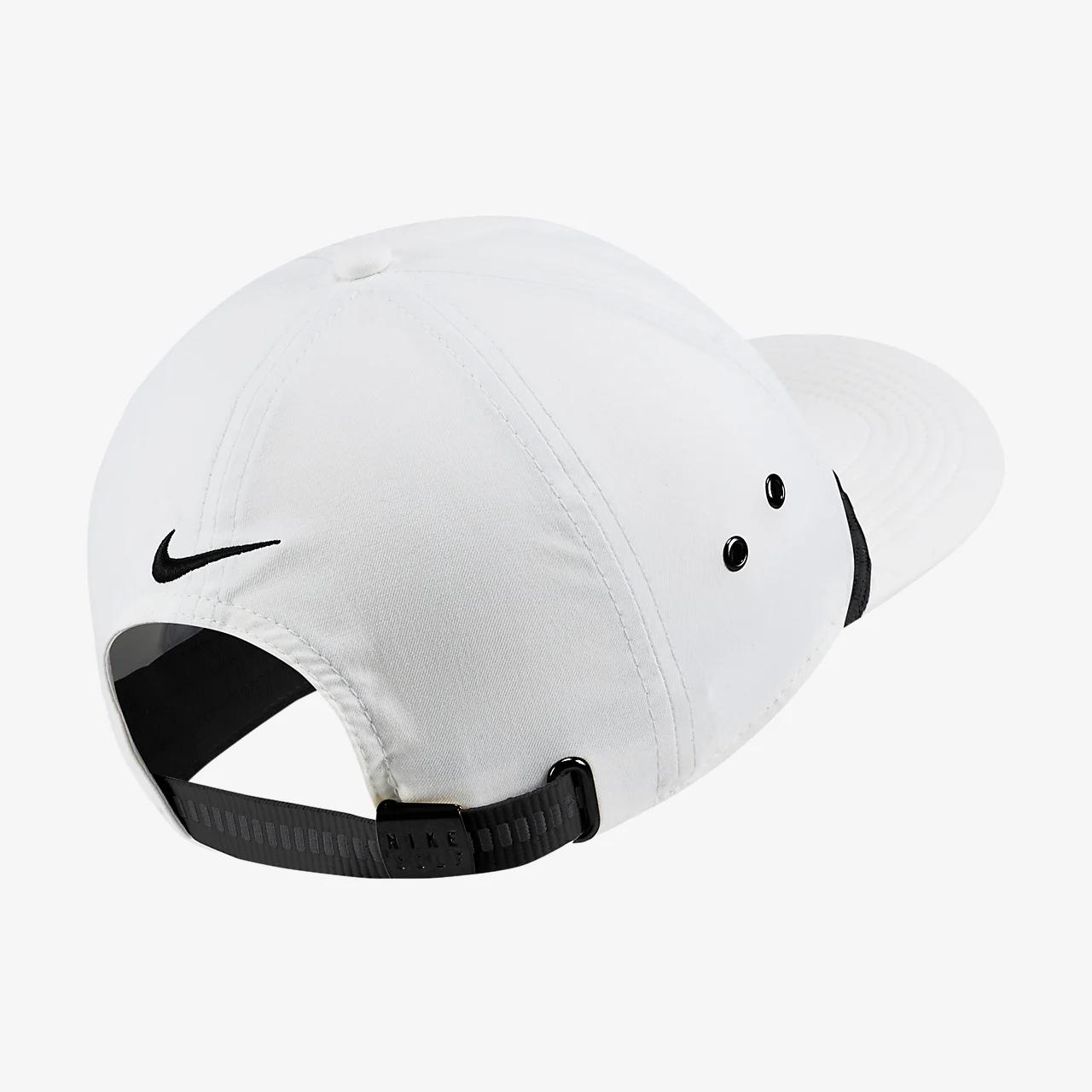 나이키 에어로빌 클래식 99 골프 모자 BV8229-100