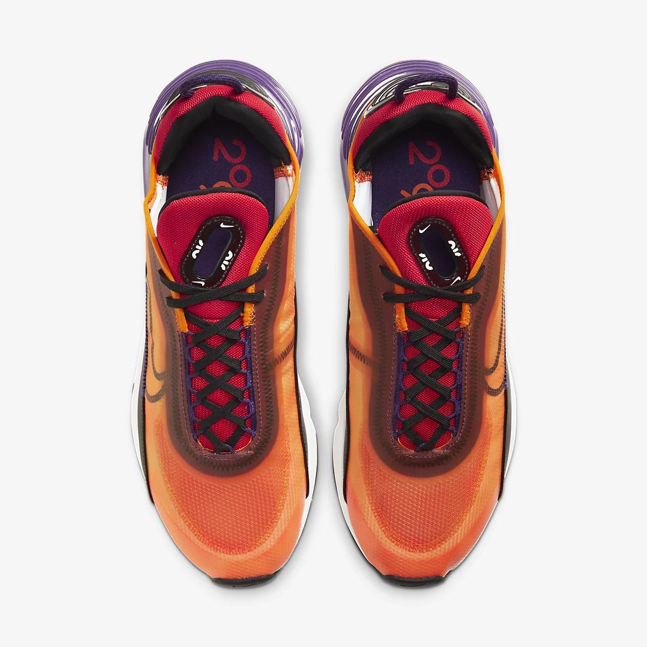 나이키 에어 맥스 2090 남성 신발 BV9977-800