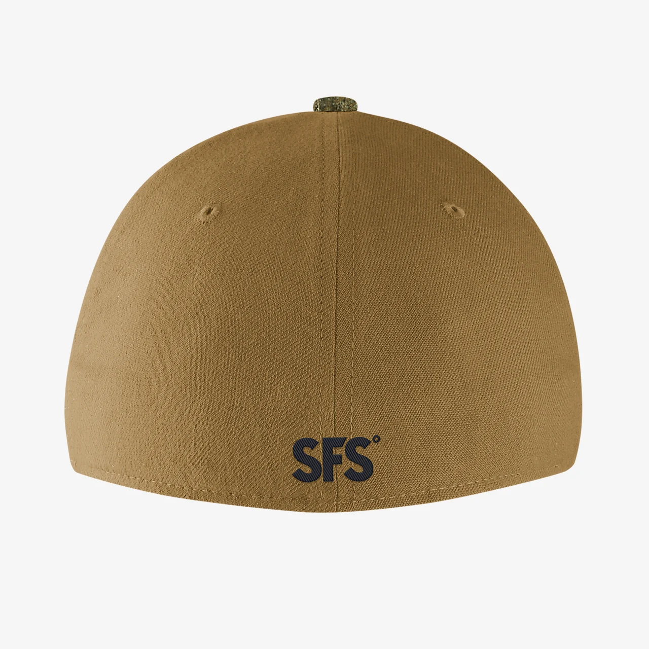 나이키 SFS 스우시 플렉스 카모 모자 C16944-74F