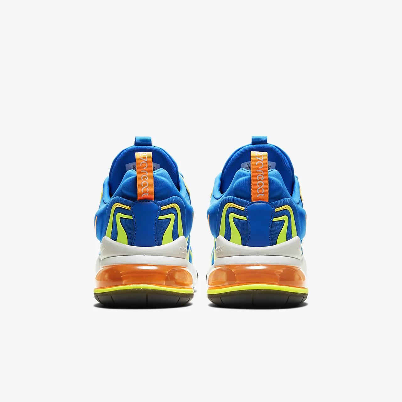 나이키 에어 맥스 270 리액트 ENG 남성 신발 CD0113-401