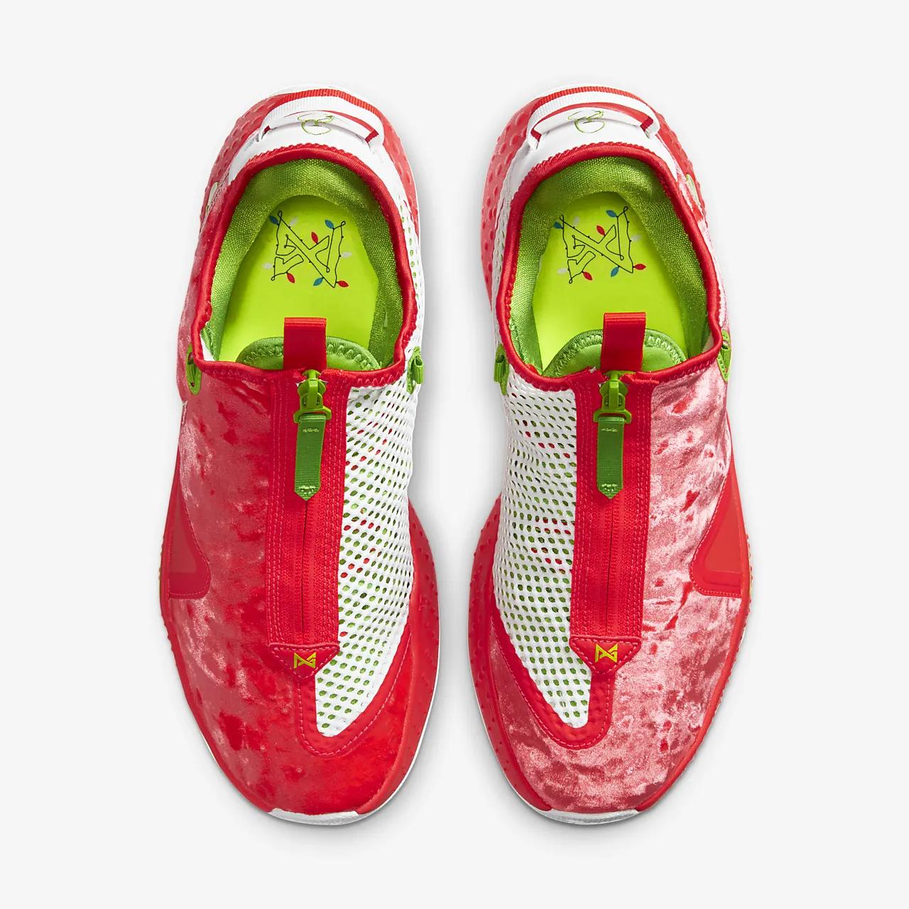 PG 4 Basketball Shoe CD5079-602